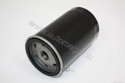 Фильтр масляный (AUTOMEGA) 30115056106AB
