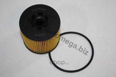 Фильтр масляный (Dello (Automega)) 180040610