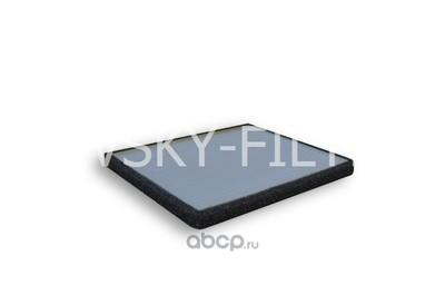 Салонный фильтр (NEVSKY FILTER) NF6147
