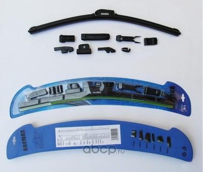 Щетка стеклоочистителя передняя левая Субару Аутбэк (Bremax) UWB26