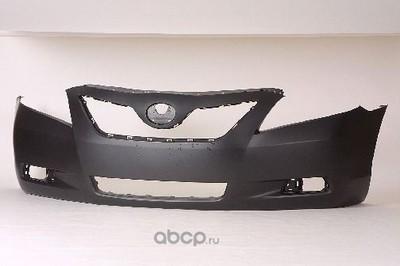 Передний бампер на Тойота Камри 2009 (TOYOTA) 5211933968