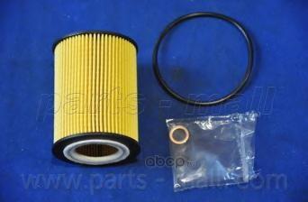 Масляный фильтр (Parts-Mall) PBA024 (фото)