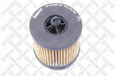 Масляный фильтр (Stellox) 2050258SX