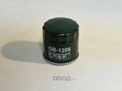 Фильтр масляный (Big filter) GB1208