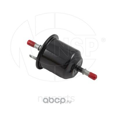 Фильтр топливный HYUNDAI Accent (NSP) NSP023191125000
