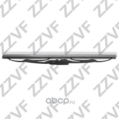 Щетка стеклоочистителя переднего правая (ZZVF) ZVHB31R (фото)
