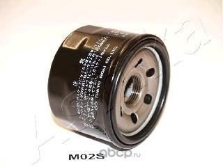 Масляный фильтр (Ashika) 100MM02