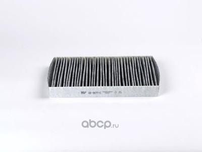 Фильтр салонный угольный GB-9877/C (Big filter) GB9877C