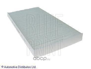 Фильтр, воздух во внутреннем пространстве (Blue Print) ADZ92505