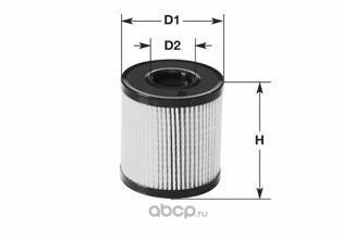 Масляный фильтр (Clean filters) ML494