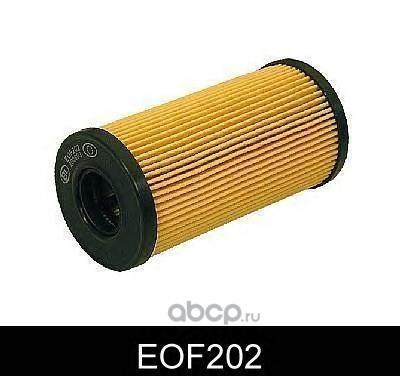 Масляный фильтр (Comline) EOF202