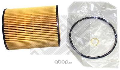 Масляный фильтр (Mapco) 64860