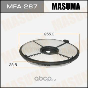 Фильтр воздушный (Masuma) MFA287