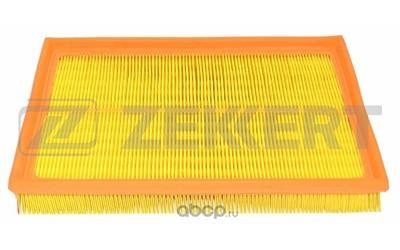 Фильтр возд. Opel Combo 01- Corsa C 00- Meriva A 03- (Zekkert) LF1566