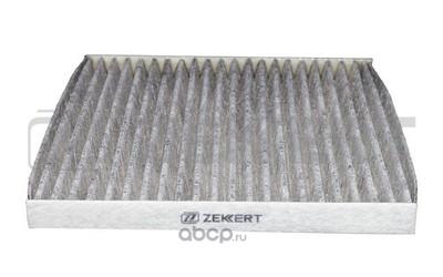 Фильтр салона угольный (Zekkert) IF3235K