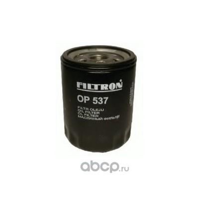 Фильтр масляный Filtron (Filtron) OP537