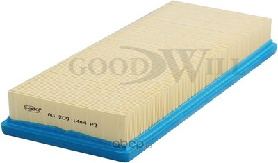 Фильтр воздушный (Goodwill) AG209