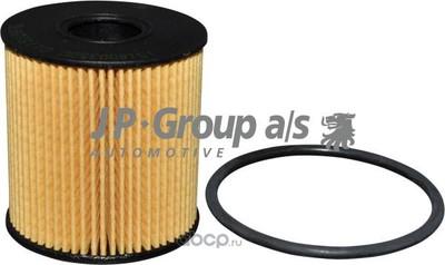 Масляный фильтр (JP Group) 1518503500