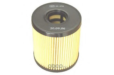Масляный фильтр (SCT) SH4794P (фото)