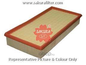 Фильтр воздушный (Sakura) A1082