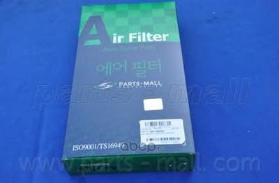 Воздушный фильтр (Parts-Mall) PAA057 (фото)