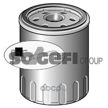 Фильтр масляный двигателя (PURFLUX) LS933