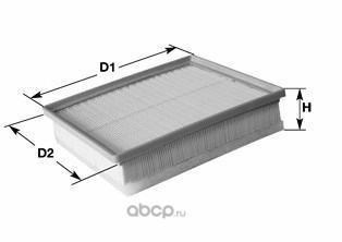 Воздушный фильтр (Clean filters) MA1369