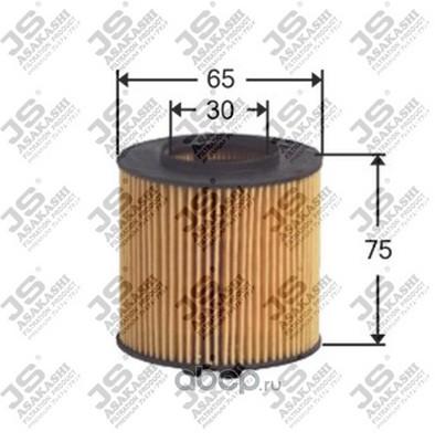 Фильтр масляный элемент (JS Asakashi) OE0042