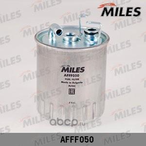 Фильтр топливный MB SPRINTER (901-905) 2.2D/2.7D/VITO (638) 2.2D (Miles) AFFF050