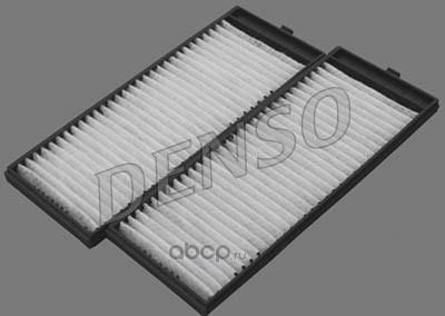 Фильтр салонный DENSO (Denso) DCF266P