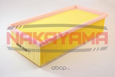 Фильтр воздушный TOYOTA AVENSIS 05- (NAKAYAMA) FA569NY