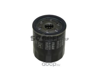 Фильтр масляный FRAM (Fram) PH9763