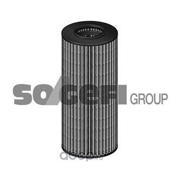 Масляный фильтр (PURFLUX) L307
