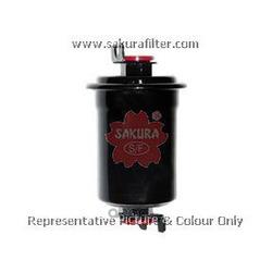 Фильтр топливный (Sakura) FS1128