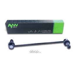Стойка стабилизатора передняя L/R (AYWIparts) AW1350361LR