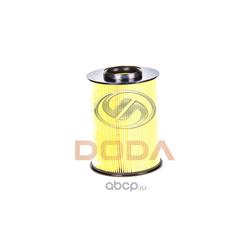 фильтр воздушный (DODA) 1110010009