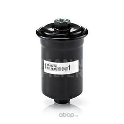 Топливный фильтр (MANN-FILTER) WK61411