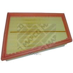 Воздушный фильтр (Mapco) 60331