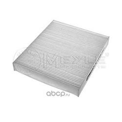 Фильтр, воздух во внутренном пространстве (Meyle) 7123190006