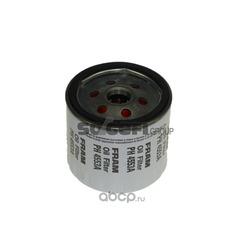 Фильтр масляный FRAM (Fram) PH4553A