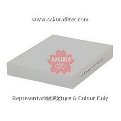Фильтр салонный (Sakura) CA65210