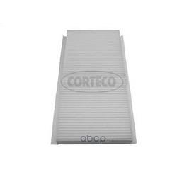Фильтр, воздух во внутреннем пространстве (Corteco) 21653144