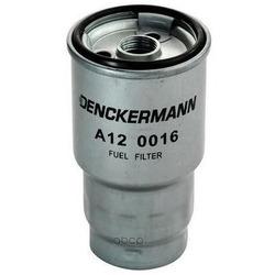 Топливный фильтр (Denckermann) A120016