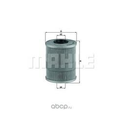 Топливный фильтр (Mahle/Knecht) KX78D