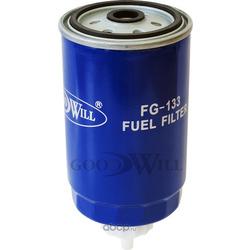 Фильтр топливный (Goodwill) FG133