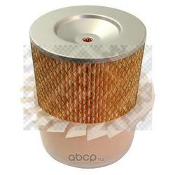 Воздушный фильтр (Mapco) 60537