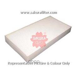 Фильтр салона (Sakura) CA6516