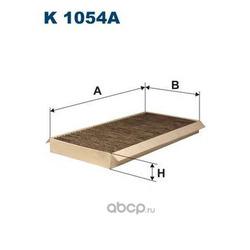 Фильтр, воздух во внутреннем пространстве (Filtron) K1054A