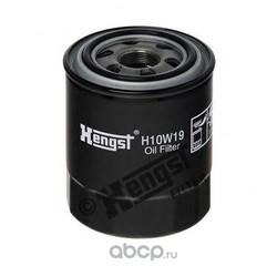 Масляный фильтр (Hengst) H10W19