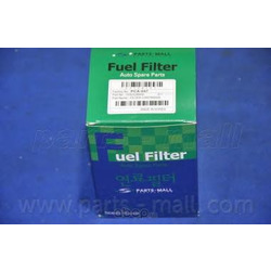 Топливный фильтр (Parts-Mall) PCA047